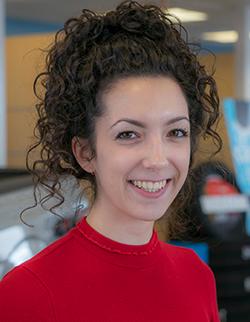 Laura Wizniak