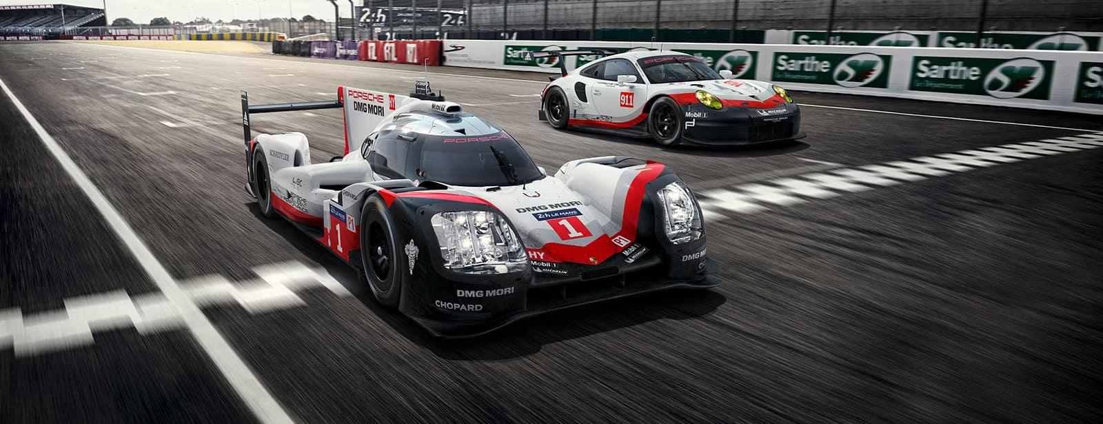 Porsche Sports Club of America