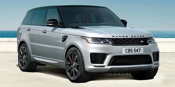 Land Rover Range Rover Sport HST MHEV