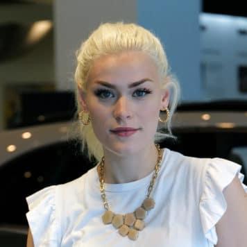 Kassandra Queeno