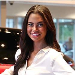 Corina Watier
