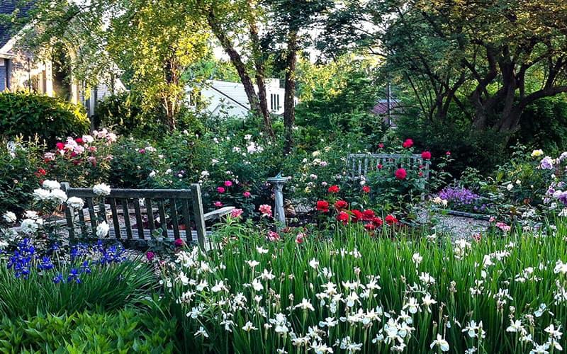 21st Annual Kilgore Home & Garden Tour 02