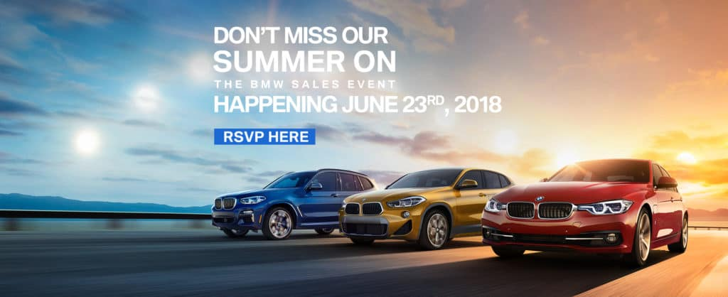 Summer On Sales Event
