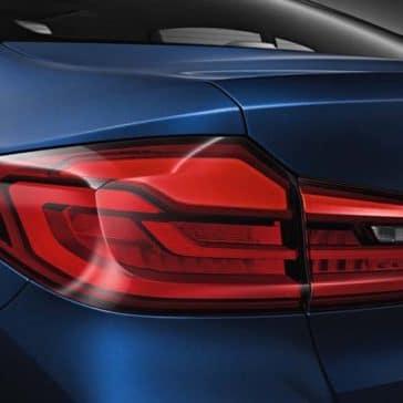 2019 BMW 5-Series