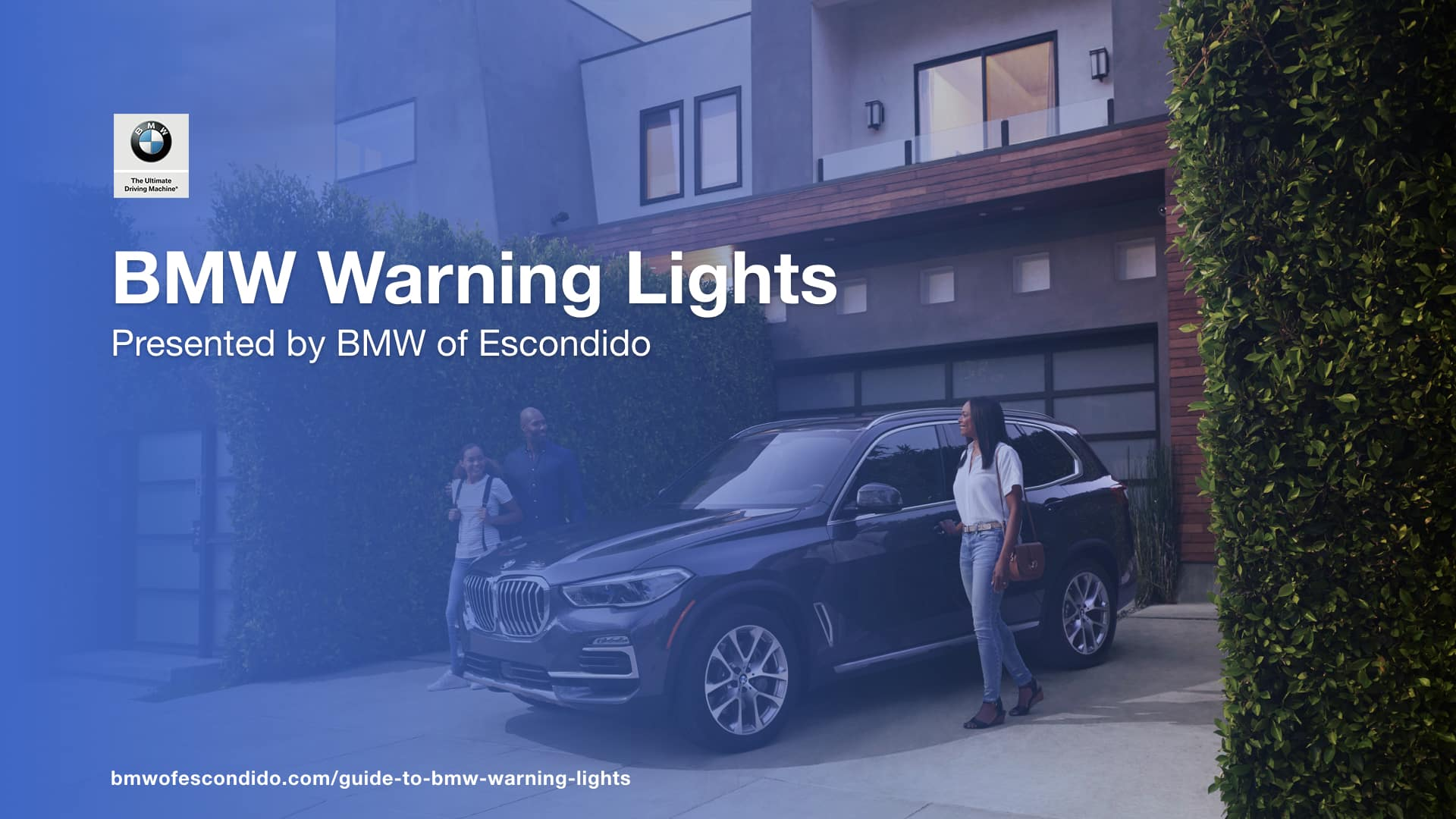 There Are 68 Warning Lights On Your Bmw Do You Know What They Mean