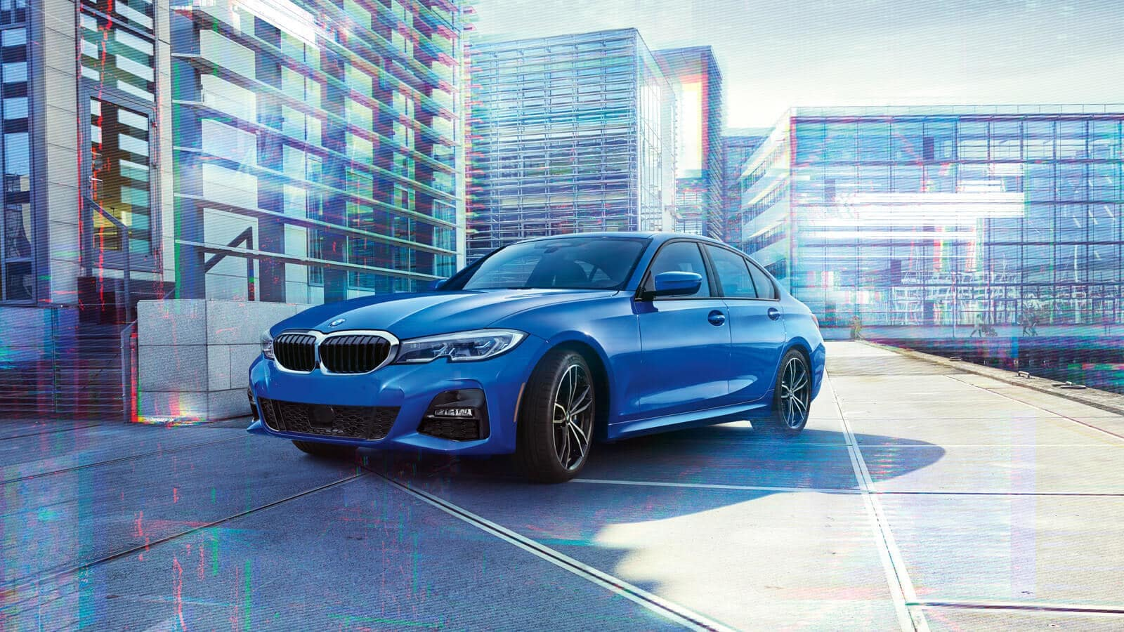 2019 Bmw 3 Series Model Info Bmw Of Escondido