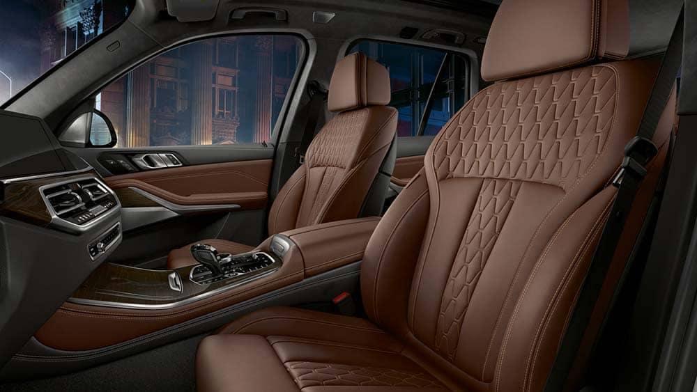 2020-BMW-X5-Seating