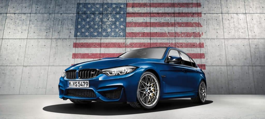 BMW USAA Offers