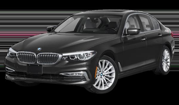 2020 BMW Series 5