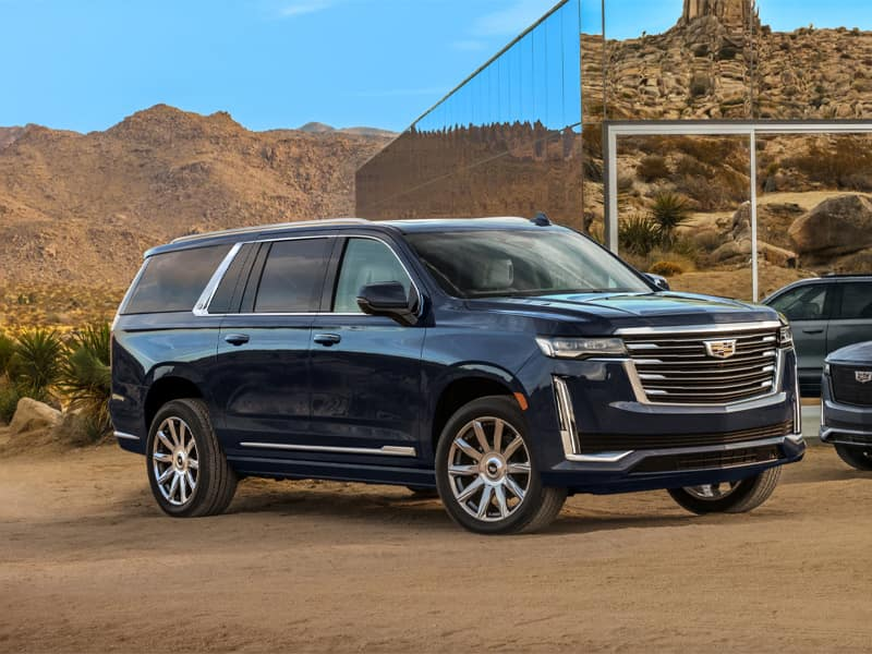 Brad Deery Motors - Cadillac Dealership near Clinton IA