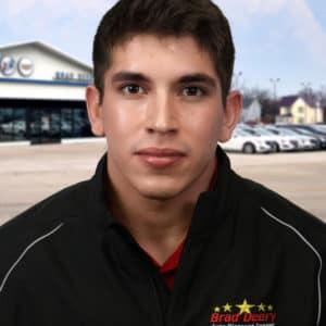 Jeffrey Rangel
