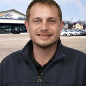 Eric Schadl