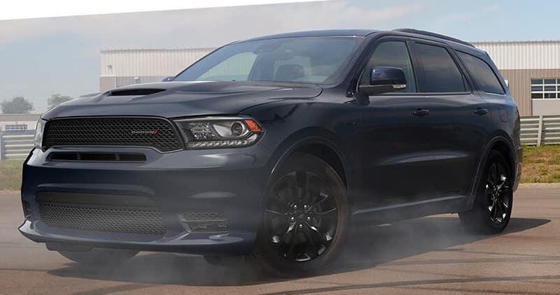 Brad Deery Motors - Dodge Dealership near Bettendorf IA