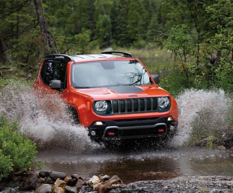 Brad Deery Motors - Jeep dealer near Bettendorf IA
