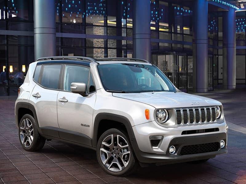 Brad Deery Motors - Jeep dealership near me Eldridge IA