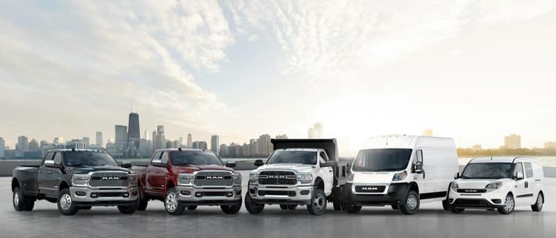 Brad Deery Motors - Ram Truck Month near Quad Cities IA