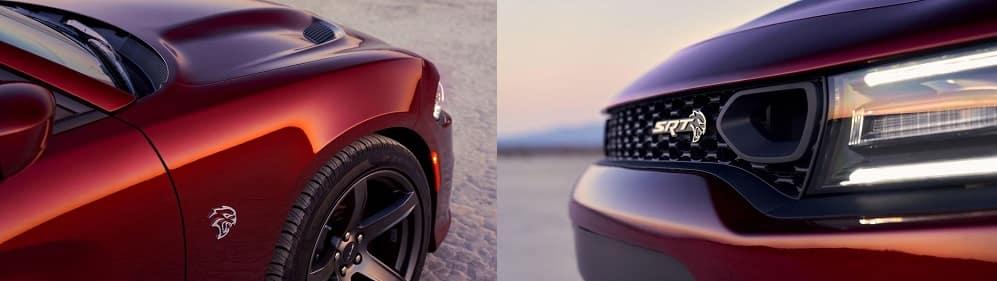 2019 Dodge Charger Srt Hellcat Gets A Facelift