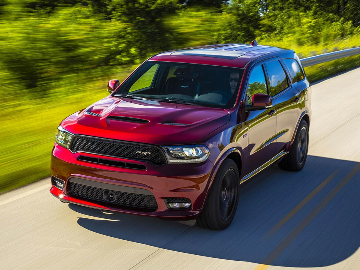 Highlights of the 2019 Durango