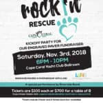 Cape Coral CDJR Rock 'N' Rescue