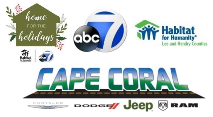 Cape Coral Chrysler Dodge Jeep Ram Habitat for Humanity