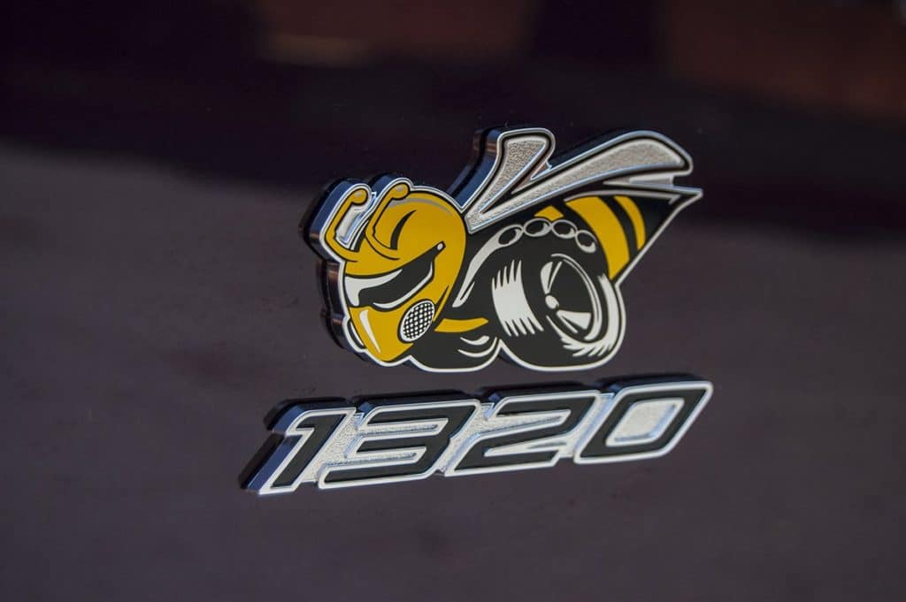 Get Dodge Challenger Logo