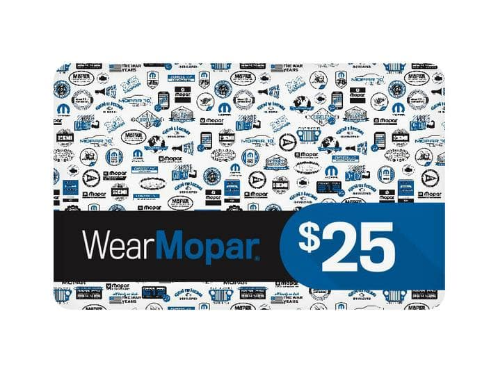 Cape Coral Chyrsler Jeep Dodge Ram Mopar Gifts