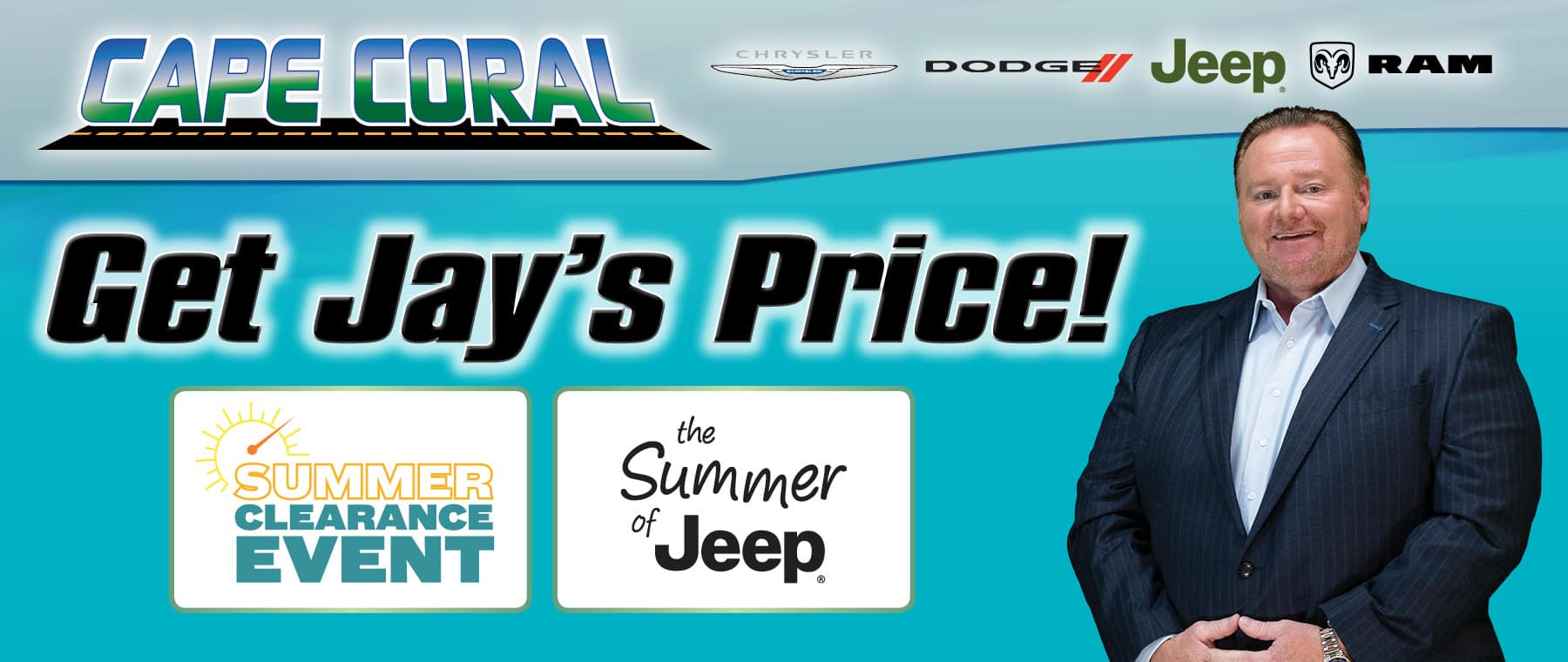 Get Jay's Price!