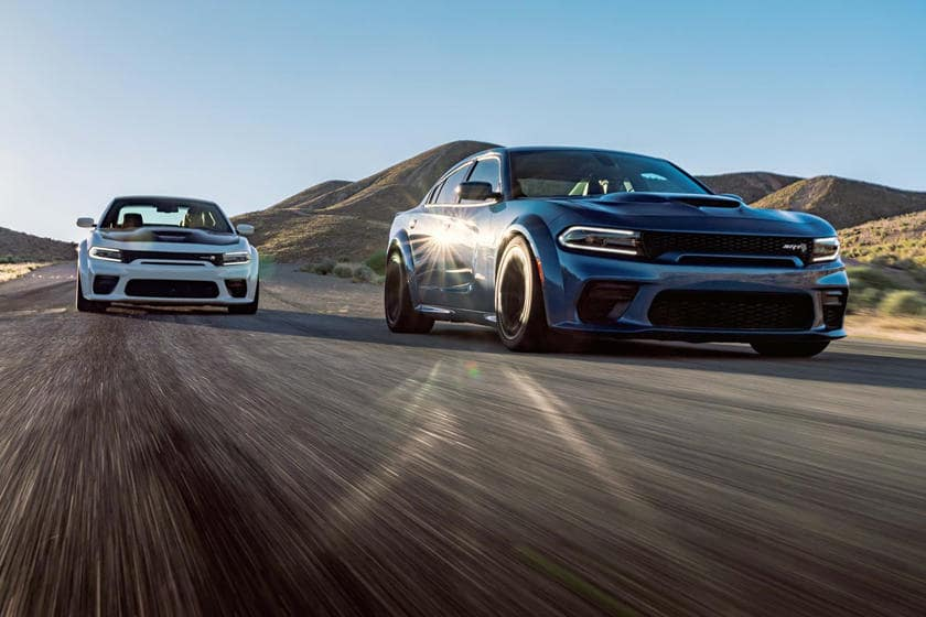 2020 Dodge Charger Srt Hellcat Widebody Confirmed For The
