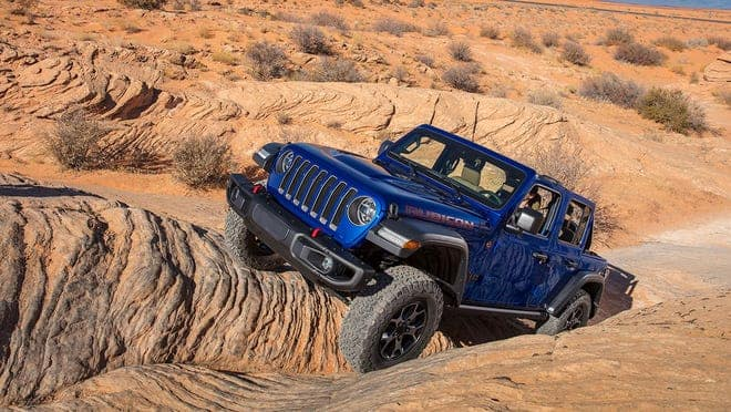 2020 Jeep Wrangler Ecodiesel First Drive Review You Asked For It Jeep Wrangler Jeep Wrangler Rubicon Jeep