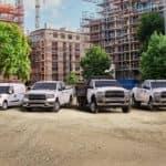 Ram Trucks Commercial