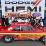 Dodge HEMI Challenge 20th Anniversary