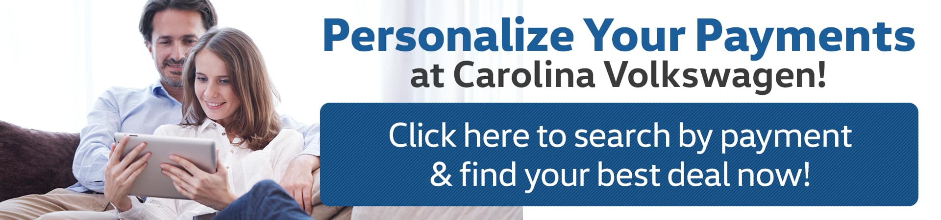 Personalize-Your-Payments