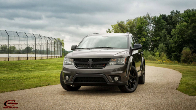 Dodge Journey Henderson TX