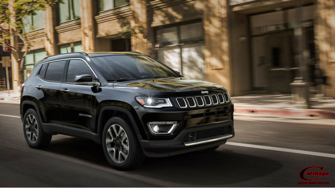 Jeep Compass Marshall TX