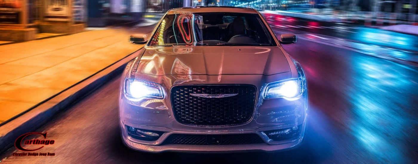 Chrysler 300 Henderson TX