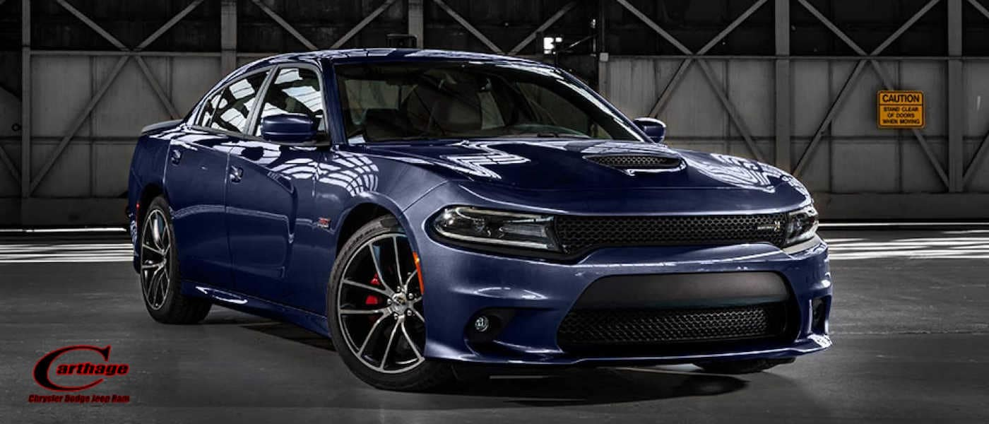 Dodge Charger Henderson TX