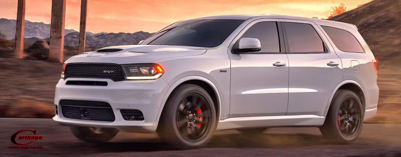 Dodge Durango Carthage TX