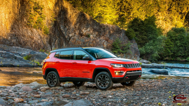 Jeep Compass Henderson TX