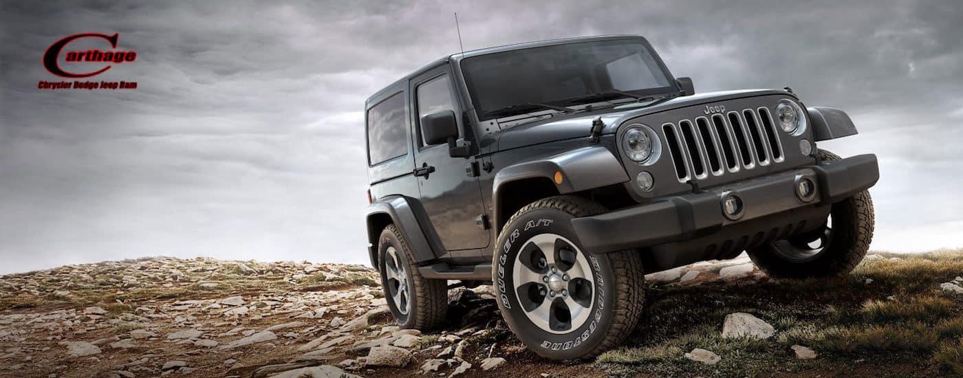 Jeep Wrangler Henderson TX