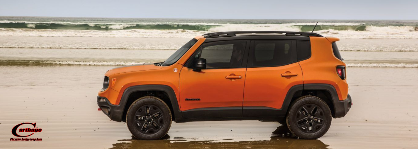 Jeep Renegade Carthage TX