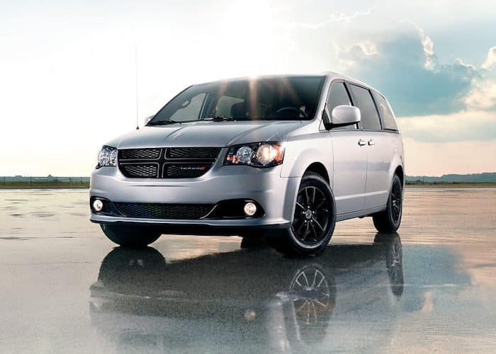 Dodge Grand Caravan Carthage TX
