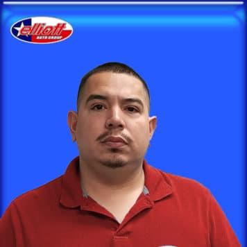 Arnold Martinez