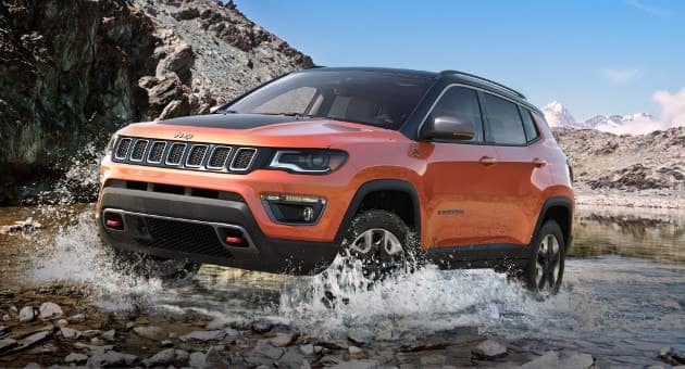 2017 Jeep Cherokee Accessories >> All New Jeep Compass Accessories Champion Cjd Of Indianapolis