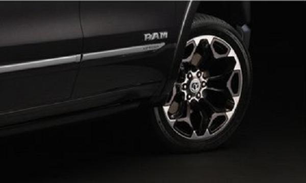 RAM Tire