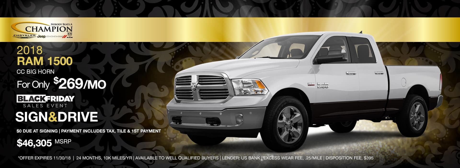 2018 ram 1500 for sale