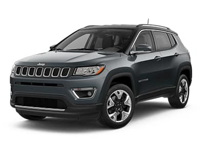 2019 Jeep Compass Limited 4x4 I4