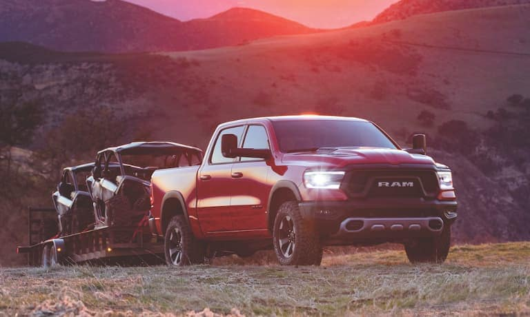 picture for Finance and Lease Offers for the Ram 1500 in Indianapolis, IN section