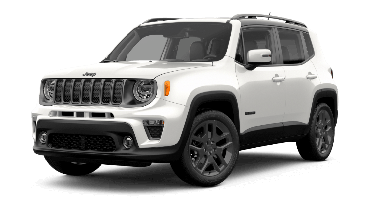2020 Jeep Renegade North Edition