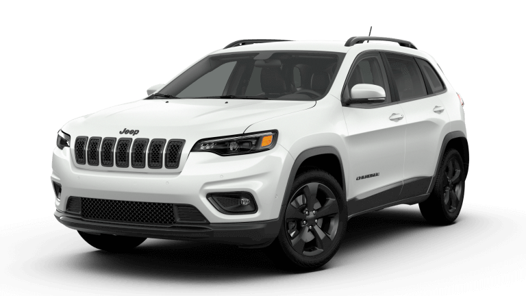 2020 Jeep Cherokee North Edition