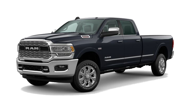 2020 Ram 3500 Limited